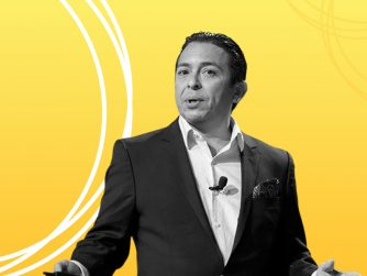 Point Zero Brian Solis, Podcast Genève