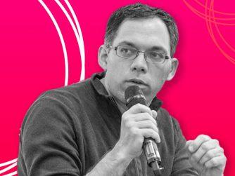 Point Zero Cyril Lapinte, Podcast Genève